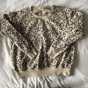 H&M sweatshirt